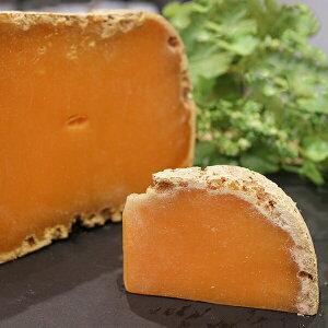 ミモレット エクストラ ヴィエイユ 100gあたり フランス チーズ ハードタイプ セミハードタイプ 牛乳 オレンジ 熟成