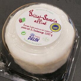 ブリア サヴァラン アフィネ 200g フランス チーズ 白カビ ホワイトチーズ ブリヤ 牛乳