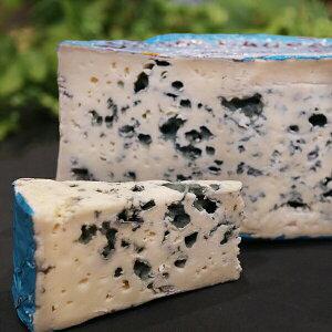 ブルー デ コース 100gあたり フランス チーズ 青カビ ブルーチーズ 牛乳 ミディ ピレネー