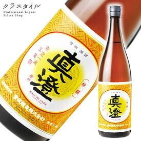 本醸造 特撰真澄 宮坂醸造 長野県 日本酒 1800ml 1本