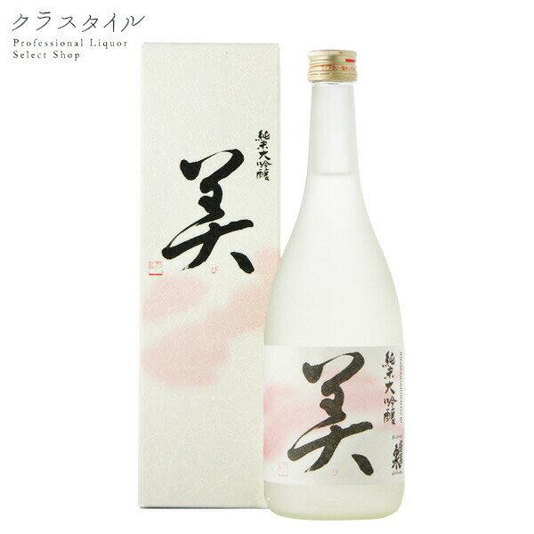 蓬莱泉 美 純米大吟醸 化粧箱入り 関谷醸造 愛知県 720ml 1本