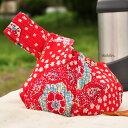 ランチバッグ (弁当 包み)/お弁当袋 ランチ 巾着 トート 風呂敷【メール便選択で送料無料】
