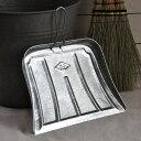 【おしゃれ ちりとり ブリキ】 /トタン 文化ちりとり 掃除用具 塵取り 文化塵取り 室内用 おしゃれなチリトリ