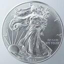 アメリカイーグル1ドル銀貨 2013年
