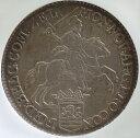 オランダ ZEELAND DAV-1836 1ダカット銀貨 1771年 NGC【MS61】