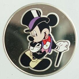 ミッキーマウス カラー銀メダル 2003年