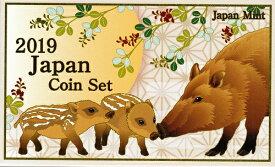 2019 平成31年ジャパンコインセット ミントセット