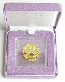 天皇陛下御即位記念 1点セット 1万円プルーフ金貨 令和元年(2019)