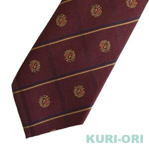 KURI-ORI[クリオリ]制服スクールネクタイKRN51エンジシャドウチェッククレスト男女兼用