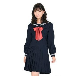 KURI-ORI★クリオリW85紺セーラー冬用スカートKR8316【送料無料】【日本製】