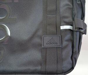 【adidas】スクールスクエアDパック・リュック型通学カバンYC59042-28Lスクールリュックサックアディダス【男の子の通学に!】スクエア型の上部開きは出し入れラクラク!