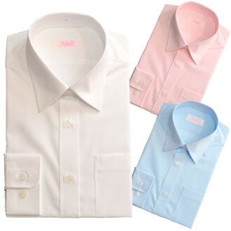 KURI-ORI Seihuku Girls Long-sleeve shirt, slim design, KRST