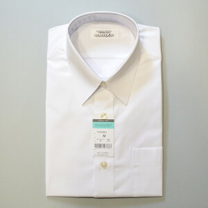 TAYS2601【SALE】【通学に!】【在庫処分】男子用半袖スクールワイシャツサイズM,L,LL,EL,XO