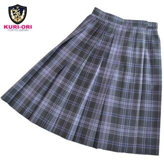 KURI-ORI Seifuku WKR392 W75・80・85cm L54・57cm gray, purple