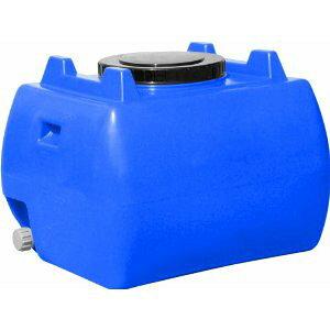 ホームローリータンク50「ブルー」 スイコー 雨水タンク 貯水 防災 飲料用 アウトドア【個人宅配送不可】※北海道向けは法人のみとなります