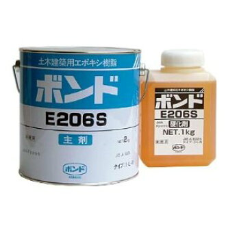 Konishi E206 3 kg set automatic low pressure resin infusion method for and rocking deformation epoxy resin