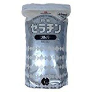 新田ゼラチン シルバー1kg