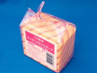 雪跡象切達乳酪片 30 420 g
