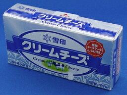雪標誌著奶油乳酪 200 克 [☆ ¥ 5,000 禮券! ☆≫