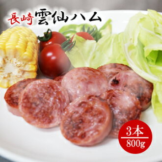 / for the assorted 800 g of Unzen ham gift sets *3 gift-giving expands; / auspicious decoration for gifts / domestic production / Nagasaki / snacks / dish