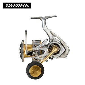 ダイワ(Daiwa)21 フリームス LT 5000-CXH スピニングリール ライトショアジギング ショアキャスティング サーフ 磯ヒラ