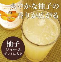 黒船屋の柚子ジュース(500ml)