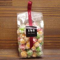 ハチミツ豆(80g)色とりどりでとってもキュートな美味しい豆菓子♪お菓子/豆菓子/お茶菓子/和菓子/おやつ