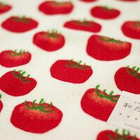【メール便OK】濱文様和たおるセミウォッシュトマト