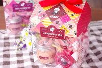 ムーミンバスギフトボックスMOOMIN/バスセット/入浴剤/お風呂/誕生日/北欧雑貨/贈り物/お返し/おうち時間