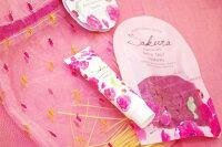サクラブルーミングプチバスセットテマリザクラ入浴剤ハンドクリーム桜の香り