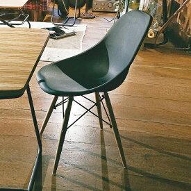 ルイスチェア/ジュレチェア ダイニングチェア カラー6色 2タイプ イームズチェアデザイン ポリプロピレン 天然木 スチール ABS樹脂 送料無料 セール くろがねっとSHOP