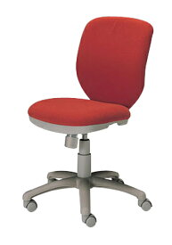 くろがね Kチェア ハイバック 肘無し JC-K200F オフィスチェア パソコンチェア コンパクト PCチェア OAチェア デスクチェア 椅子 イス チェアー シンプル リクライニング 事務椅子 疲れにくい
