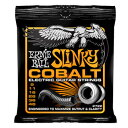 ERNIE BALL #2722 Cobalt Slinky Guitar Strings Hybrid (09-46)《エレキギター弦》アーニーボール/コバルトスリンキ…