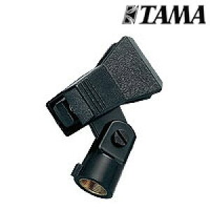 TAMA Microphone Holder UMH02(ユニバーサルタイプ)《マイクスタンドホルダー》【ONLINE STORE】