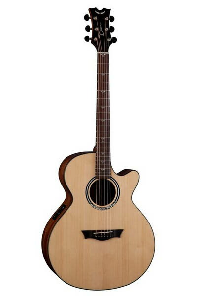 DEAN Performer Plus A/E (Gloss Natural)[PE PLUS GN]【送料無料】【ONLINE STORE】