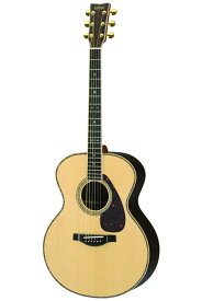 YAMAHA LJ56 Custom ARE (Natural)《アコースティックギター》【受注生産品】【送料無料】【ONLINE STORE】