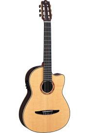 YAMAHA NX series NCX2000R (Natural Gloss) 《エレクトリッククラシックギター》 【送料無料】【次回入荷分ご予約受付中】【ONLINE STORE】