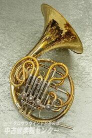 Yamaha YHR-662【中古】【ホルン】【ヤマハ】【フルダブル】【お茶の水中古管楽器センター在庫品】