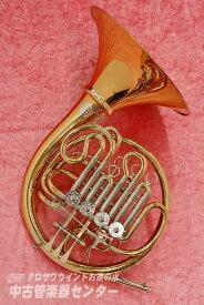 ALEXANDER 107GBL【中古】【ホルン】【アレキサンダー】【デスカントホルン】【お茶の水中古管楽器センター在庫品】