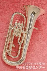 Willson TA2900BS/GP【中古】【ユーフォニアム】【ウィルソン】【インナーベルゴールドプレートモデル】【お茶の水中古管楽器センター在庫品】