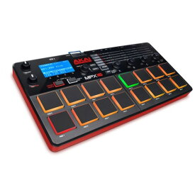 AKAI MPX16 【SD Sample Recorder and Player 】 【送料無料】