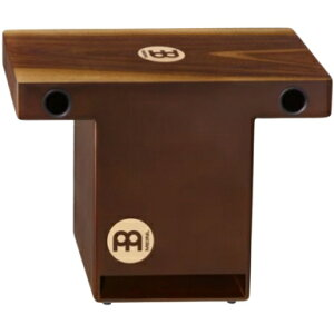 Meinl Turbo Slap Top Cajon 〔TOPCAJ2WN〕 《カホン》【送料無料】[TOPCAJ2WN]【ONLINE STORE】