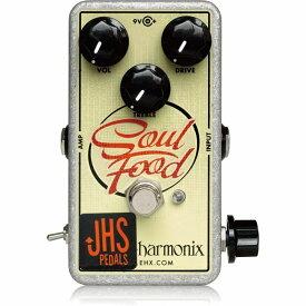 "JHS Pedals Soul Food ""Meat & 3"" Mod 《エフェクター/ オーバードライブ 》【送料無料】(ご予約受付中)【ONLINE STORE】"