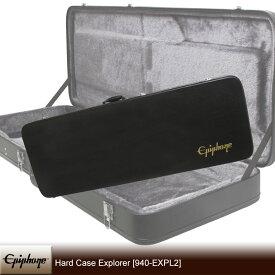 Epiphone Hard Case Explorer 《Explorer専用ハードケース》 [940-EXPL2]【送料無料】【ONLINE STORE】