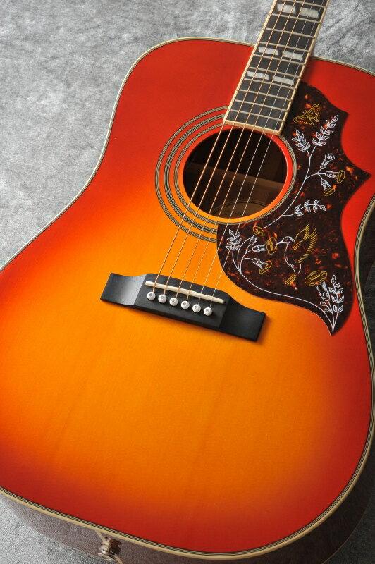 Epiphone Hummingbird Pro (Faded Cherry Burst)[EEHBFCNH1](送料無料)【ONLINE STORE】