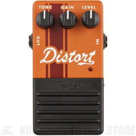 Fender Distortion Pedal, Orange《エフェクター/ディストーション》【ONLINE STORE】