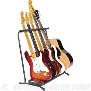 Fender Multi-Stand 5《5本立てギタースタンド》【次回入荷分・ご予約受付中】【ONLINE STORE】