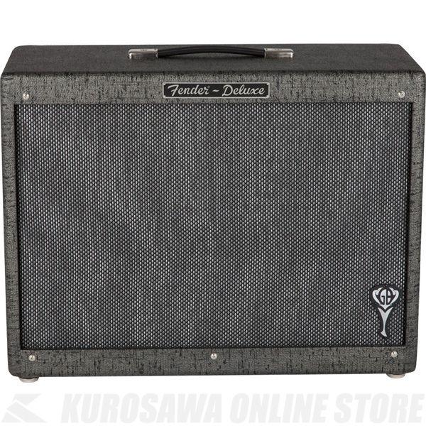 Fender GB Hot Rod Deluxe 112 Enclosure, Gray/Black《キャビネット》【ご予約受付中】【ONLINE STORE】
