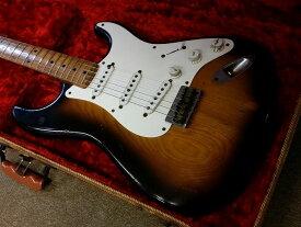 〔Vintage〕Fender USA〈フェンダー〉 Stratocaster Hardtail [1954年製][ストラト][ヴィンテージ]【G'CLUB TOKYO】【送料無料】【smtb-u】