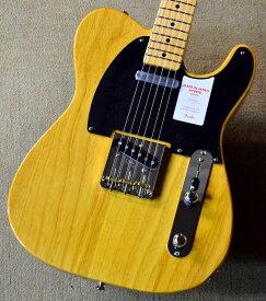 Fender 【アーニーボール弦プレゼント】Made in Japan Hybrid 50s Telecaster Vintage Natural【池袋店在庫品】